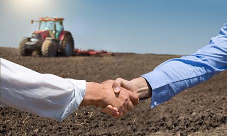 Vente de machines agricoles d'occasion près de Charleroi et Maubeuge