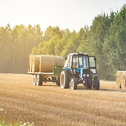 Construction machine agricole RASQUIN près de Charleroi et Mons (Belgique)