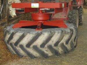 Machines agricoles sur-mesure Charleville-Mézières