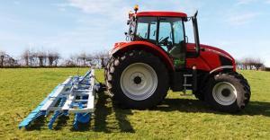 Construction de machines agricoles près de Maubeuge